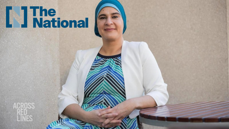 Manal Omar, International Women's Rights Leader, joins The National for a conversation about progress.