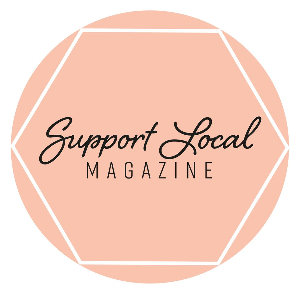 Support Local Magazine