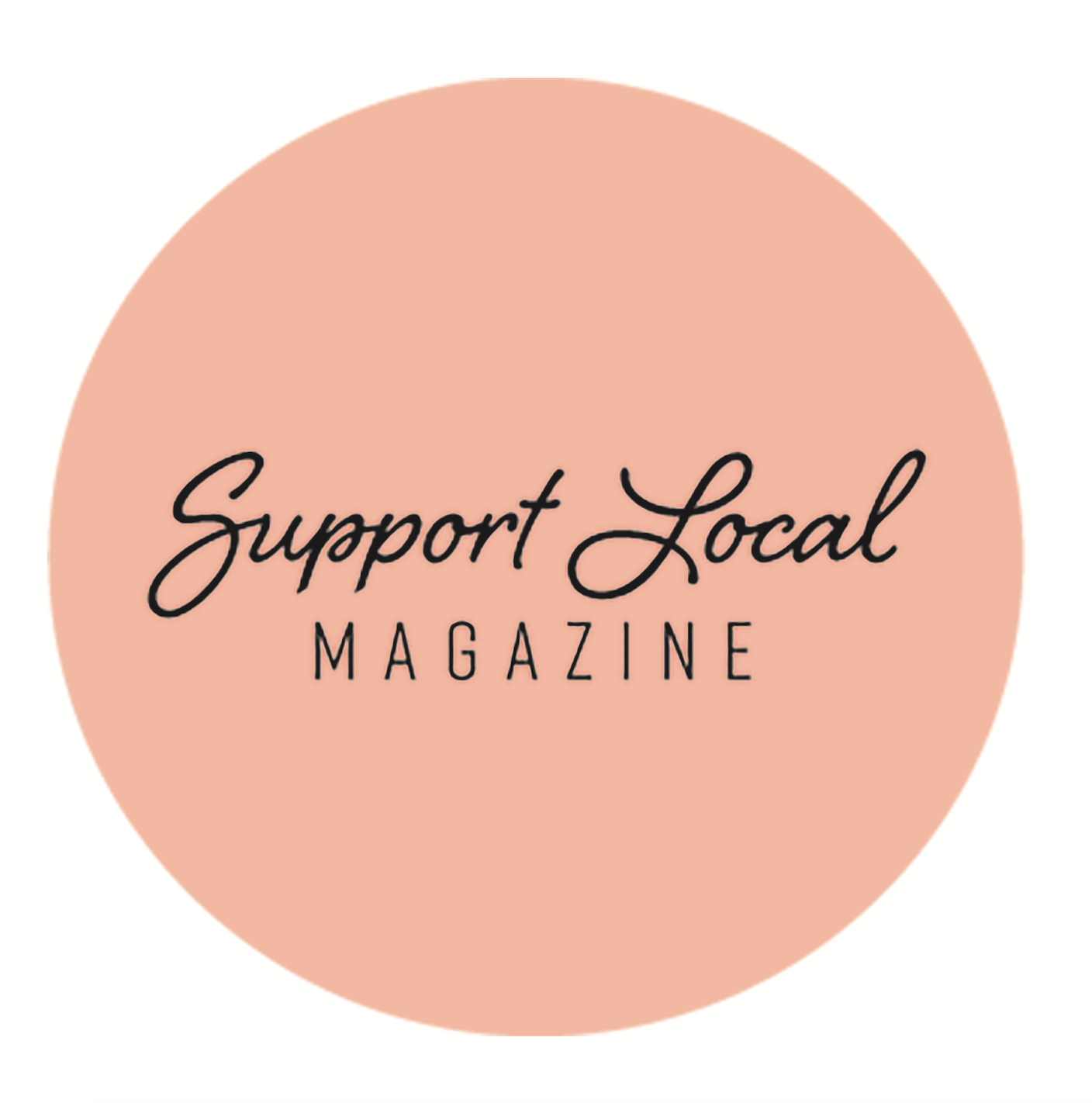 Support Local Magazine