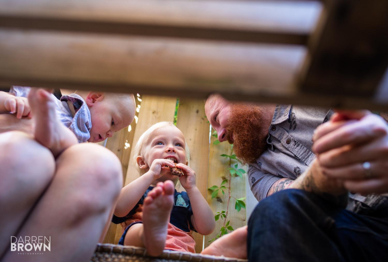 ottawa documentary family photography