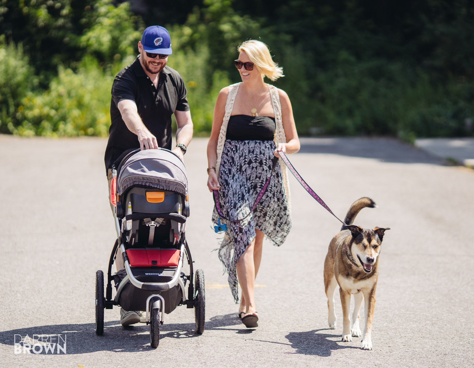 candid family photography in ottawa