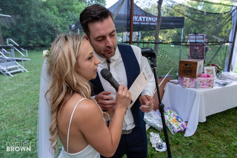 ottawa wedding reception