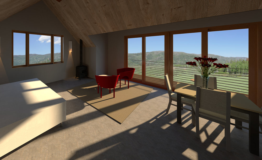Guest cabin bedroom and dining.jpg