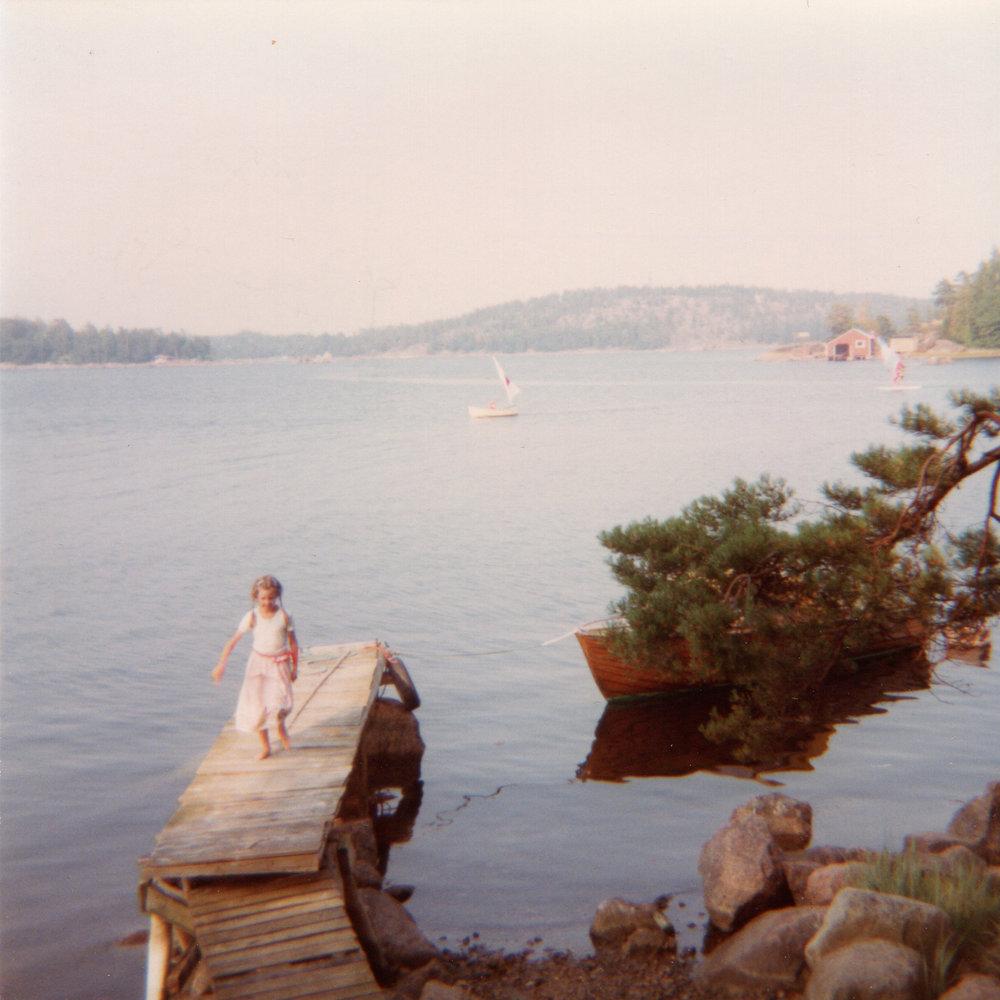 Småholmen, Loviisa (1982) - photo: Liisa Fredriksson
