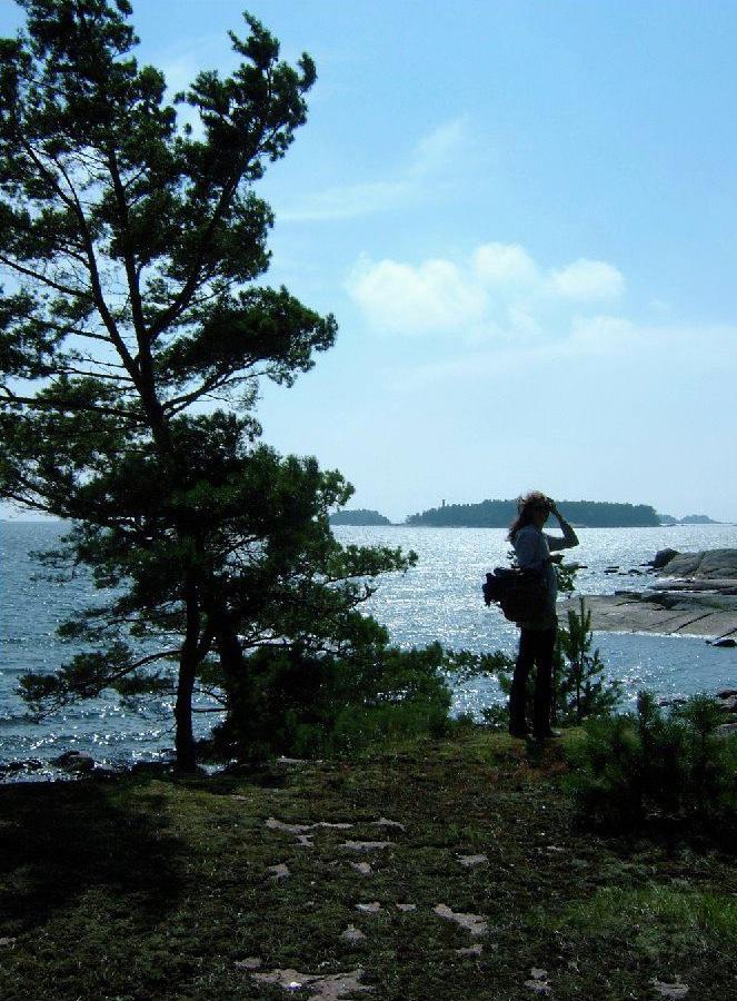 Småholmen, Loviisa (2012) - Photo: Nina Pirhonen