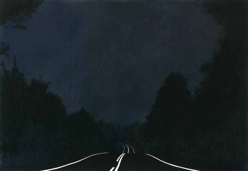 Nicholas Woods, LN4 , 2008