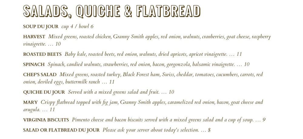 lulabelle's cafe salads quiche flatbread.jpg