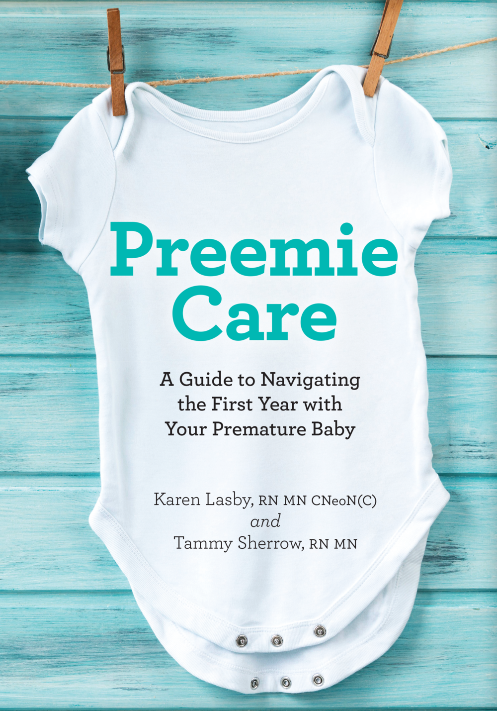 In Preemie Care, you will learn: - - How to care for yourself and your baby while in the NICU- What to expect at the time of discharge, and how to prepare for the journey home- Strategies to foster your baby's health and prevent illness- Everything you need to know about feeding from the breast and/or bottle- How to support and stimulate your baby at each key developmental phase- Tips for self-care during this challenging year- And much, much more, including stories from other parents of preemies