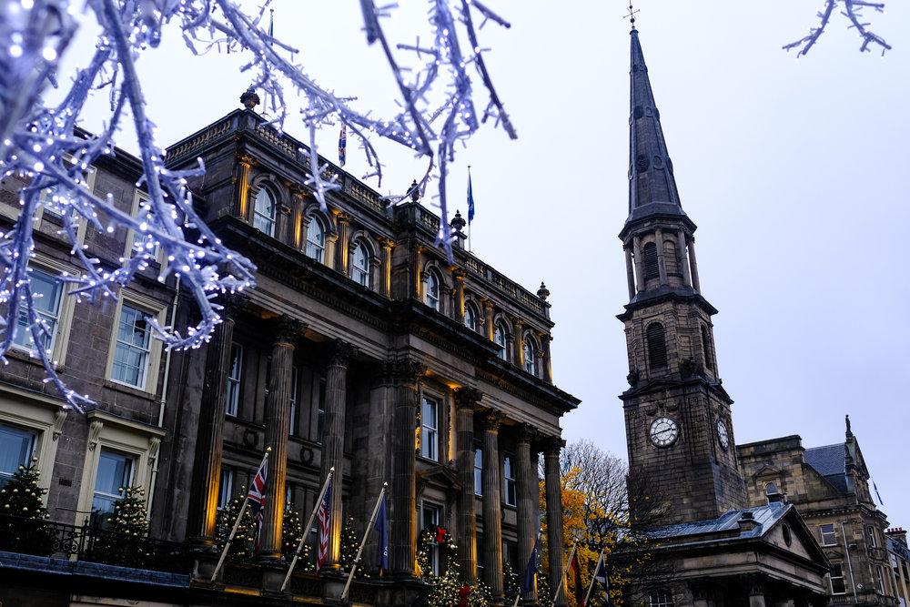 Location: Edinburgh, Scotland   Date: November, 2017   Lens: 23mm f1.4, Camera: Fujifilm Xt-20