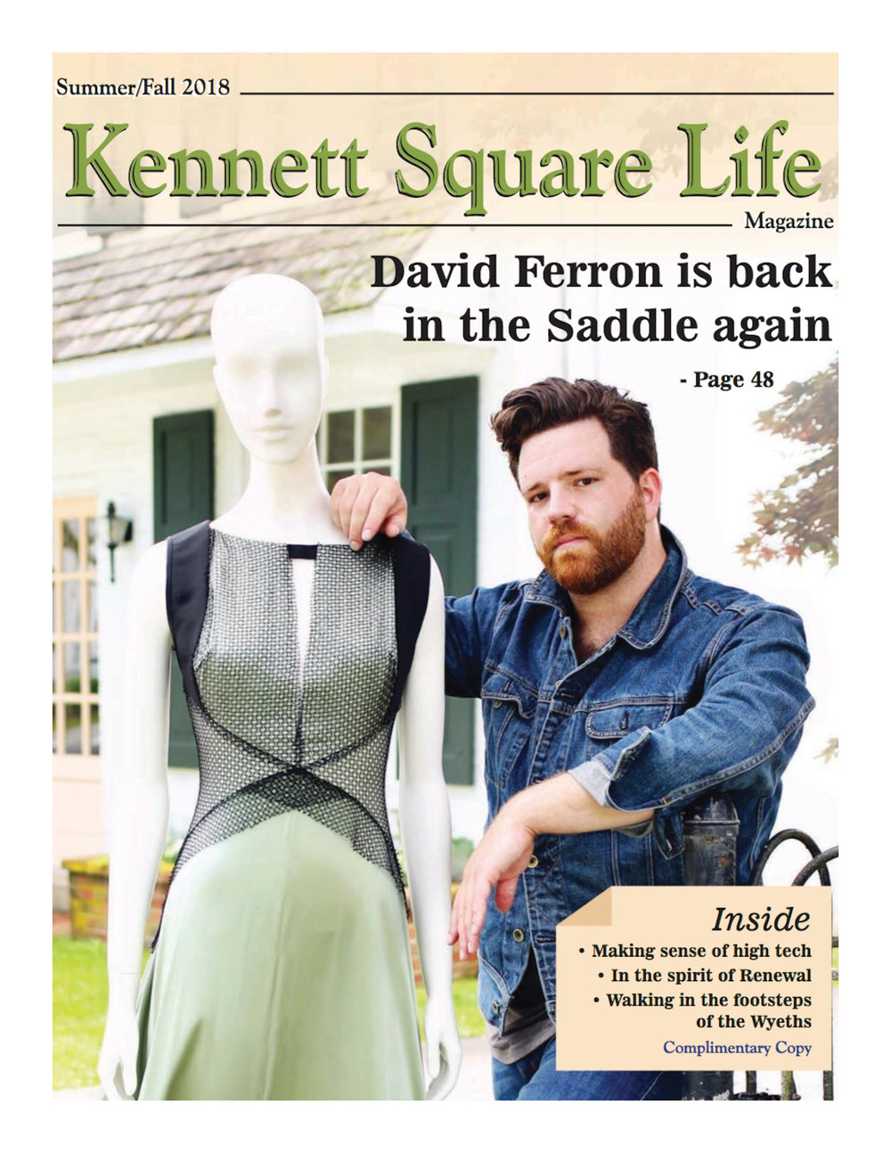 Unionville Saddle in Kennett Life.jpg