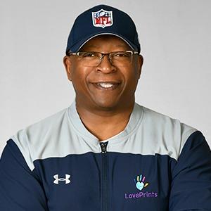 Coach Derrick Pearson