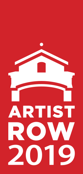 Artist Row Rochester Juried Art Show