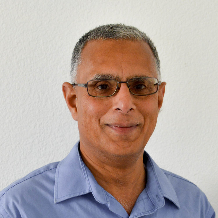 PRAKASH RAMCHANDRAN - IEEE, CS ExComm, ComSoc, VTS