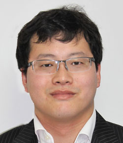 Dr Ang Liu