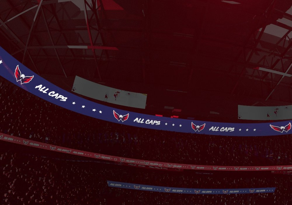 - • 390 feet diameter SkyRing is the largest display in any US arena to date• Just over 9,250 square feet of LED display area• 1,230 square foot circumference wraps the Arena• Best-in-class HD, true-to-color quality