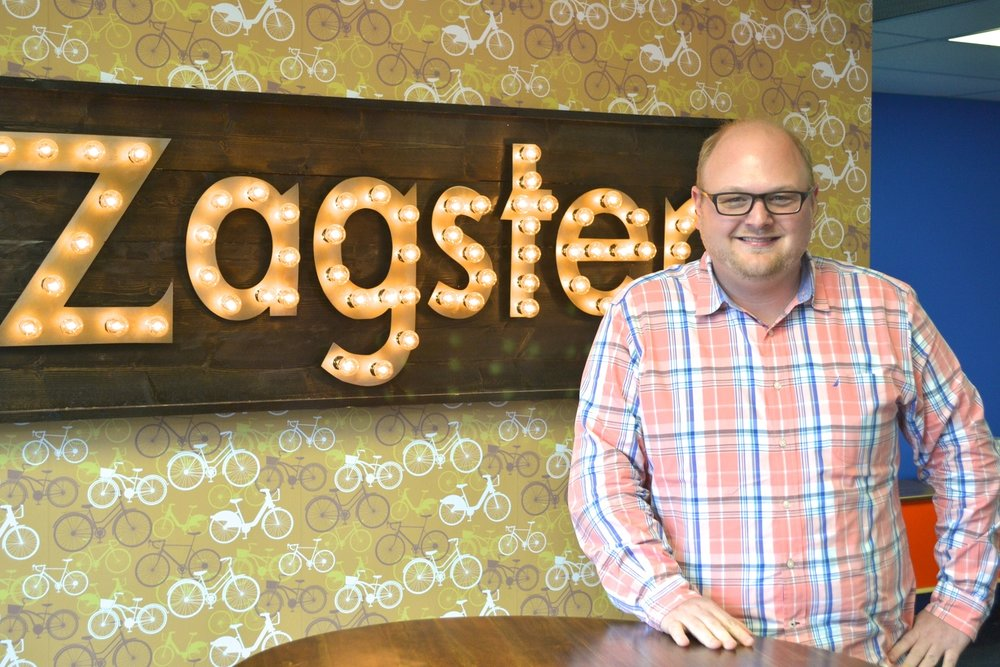 Timothy Ericson - Founder and CBO