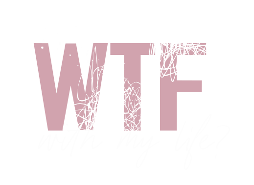 WTF Am I Doing With My Life? |  Megan Hellerer