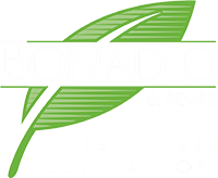 A. Bonadio & Sons Landscape Contractors Logo