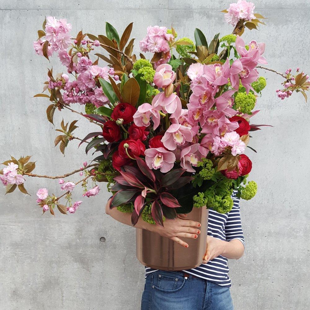 large arrangement copper vase.jpg