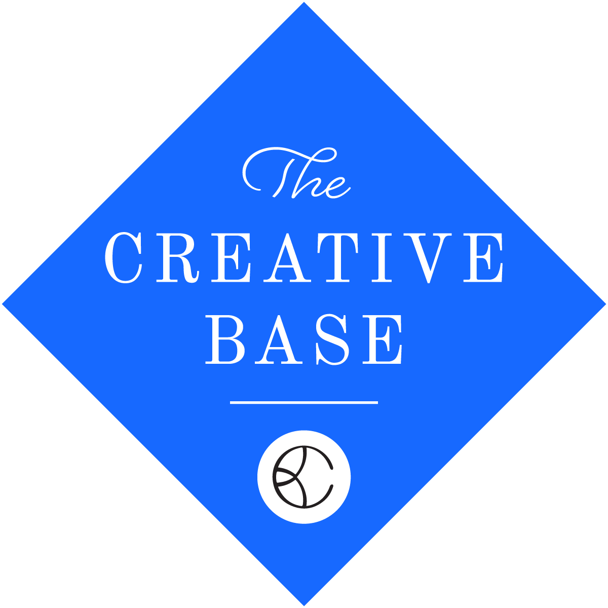 The Creative Base - Graphic + Web Design