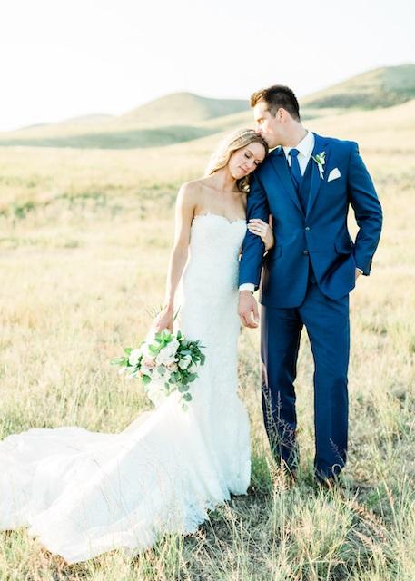 David & Christa - Denver, CO
