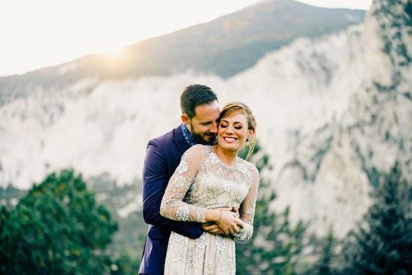 Matt & Sophia - Nathrop, CO