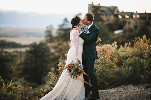 Travis & Shiera - Sedalia, CO