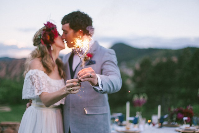 4th of July Styled Shoot - Littleton, CO