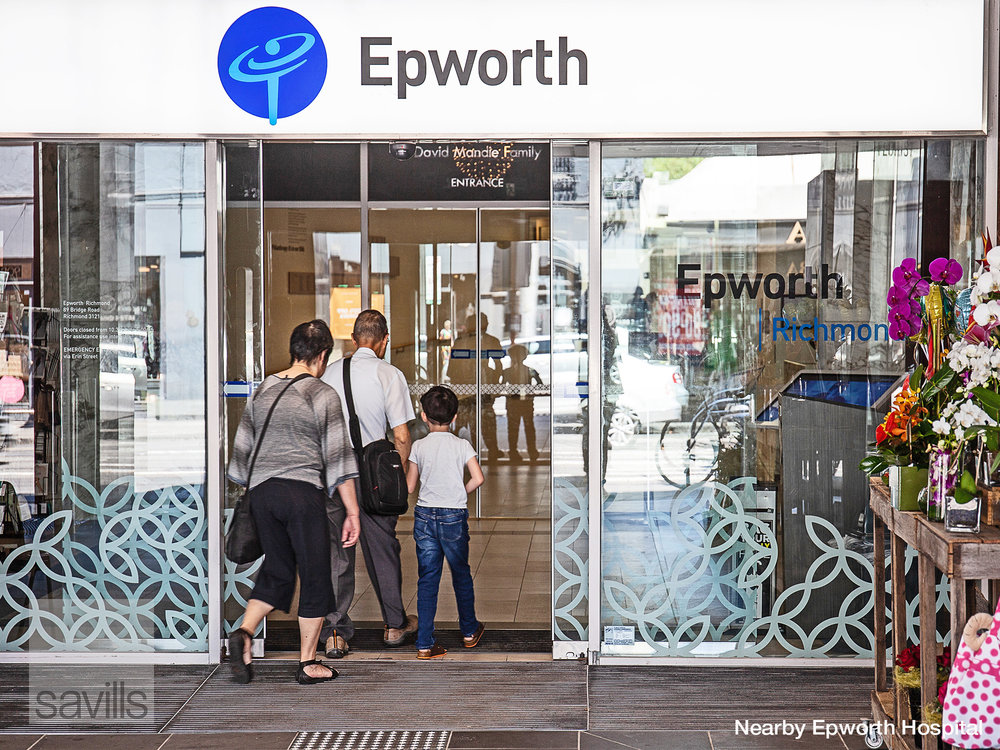 11 - Nearby Epworth Hospital.jpg