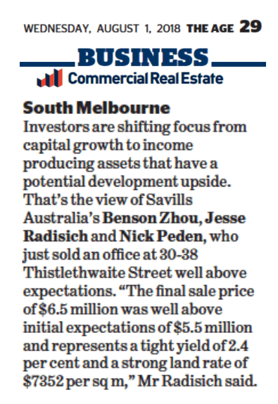 180801 - 30-38 Thistlethwaite Street, South Melbourne - The Age.png