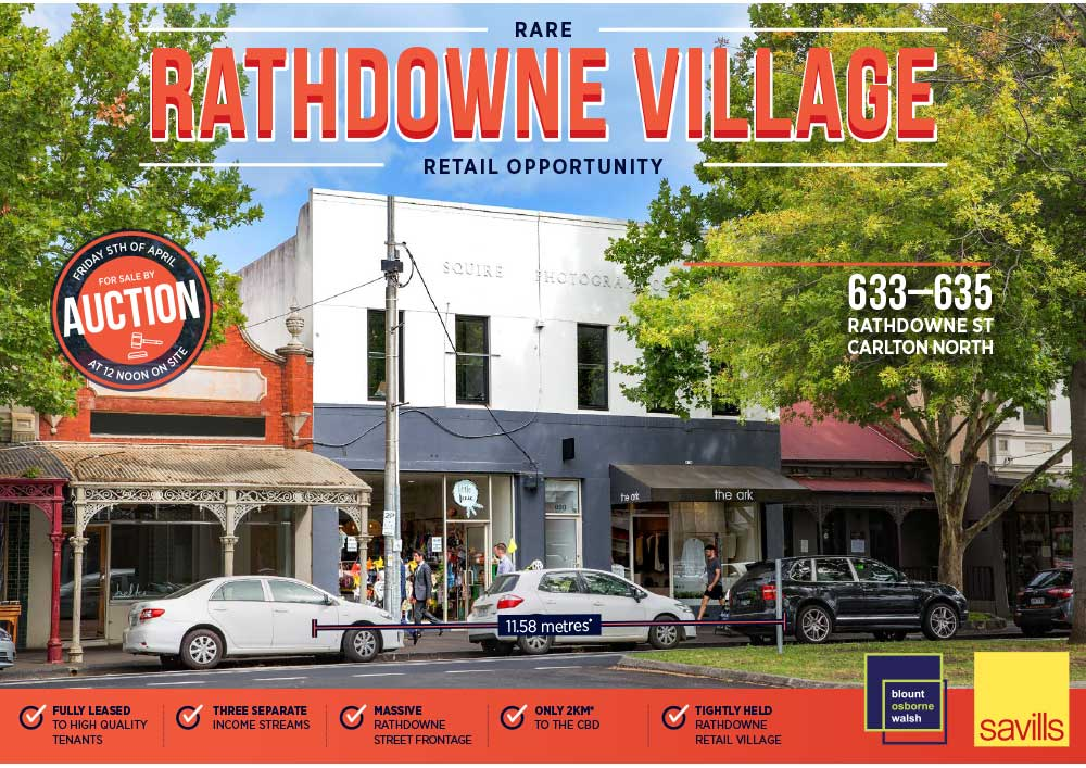 633-635 Rathdowne Street, Carlton North