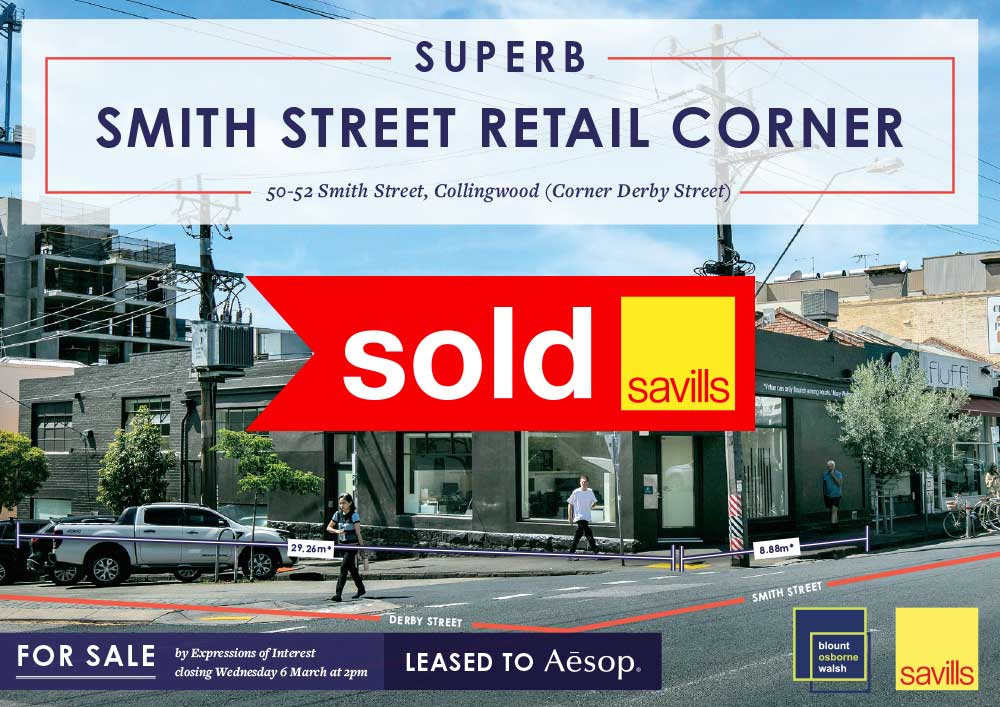 50-52 Smith Street, Collingwood