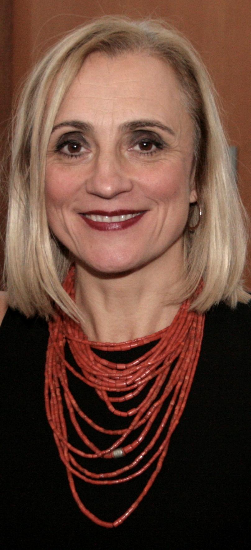 Constance Uzwyshyn, CU3 Design