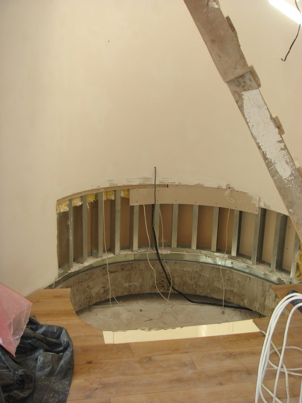 Curved wall for 2 floors under Construction-min.jpg