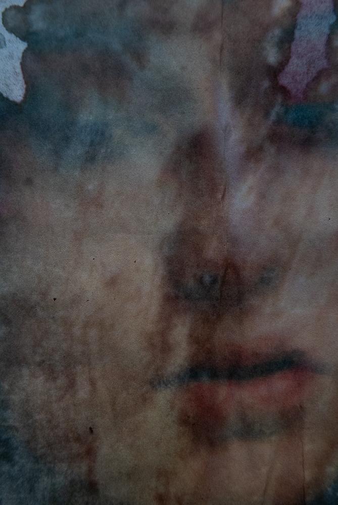 Behind Colors (detail)