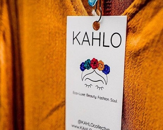 KAHLO - An eco-chic destination for the conscious lifestyle. Mindful beauty, fashion, and home; workshops + events, and holistic wellness concierge services.65 Westchester Avenue, Pound Ridge☎︎ 914-764-3677