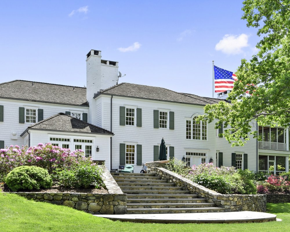 Ginnel Real Estate - 55 Westchester Avenue, Pound Ridge☎︎ 914-764-2424