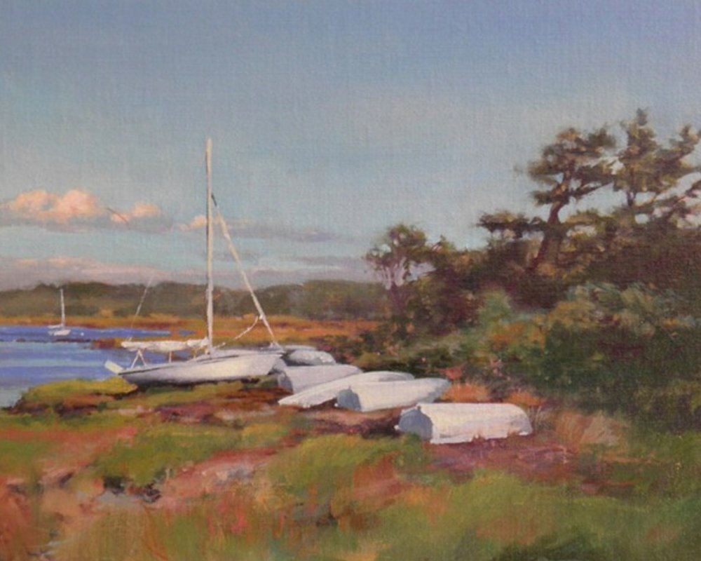 Kendall Studio Gallery - Gallery featuring oil painting, plein air, studio work, still lifes, and portraits of people and animals, as well as abstract multimedia paintings23 Westchester Avenue, Pound Ridge☎︎ 914-764-3577