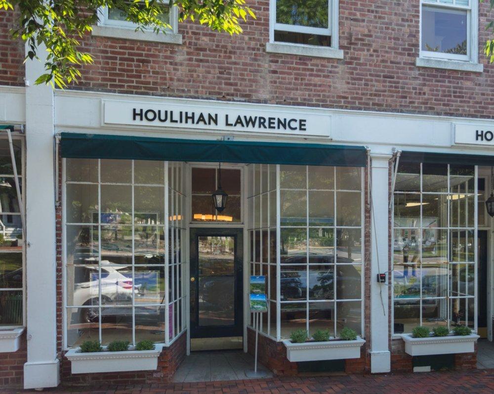 Houlihan Lawrence - Bedford/Pound Ridge Brokerage22 Village Green, Bedford☎︎ 914-234-9099
