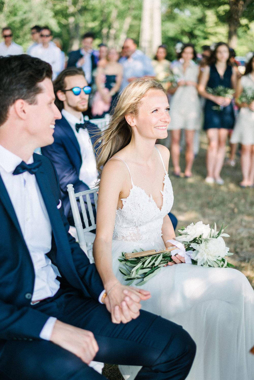 Wedding Italiano - A celebration of love
