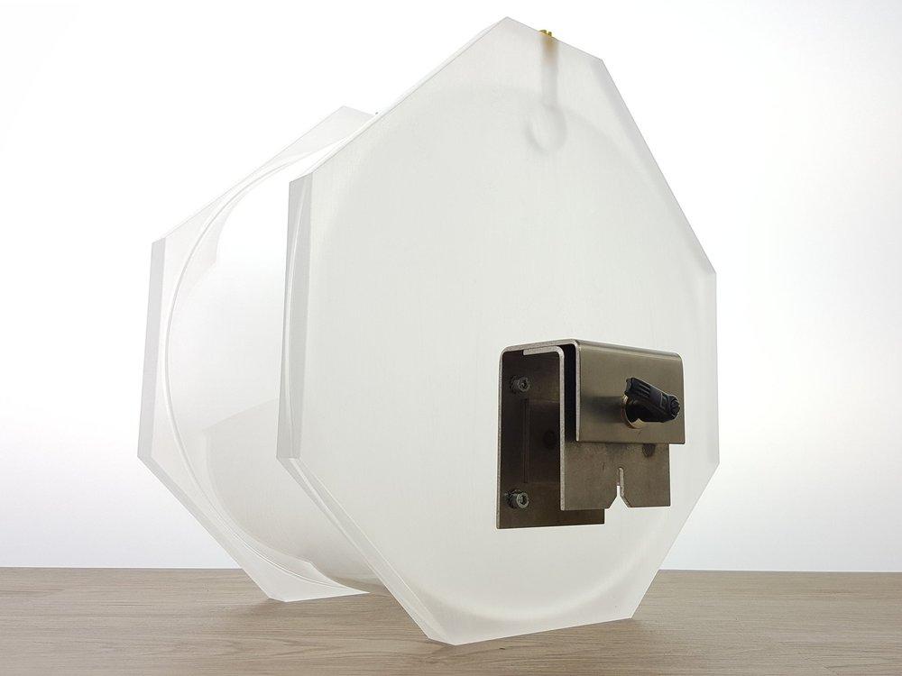 Acrylglas Behälter boerlin.ch