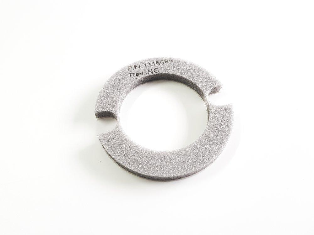 Isolation Schaumstoffe Foam plate