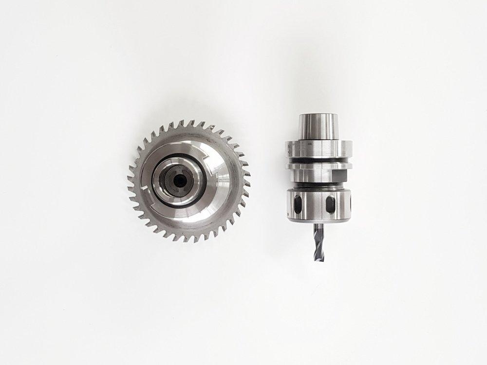 Werkzeuge CNC Acrylglas kunststoff