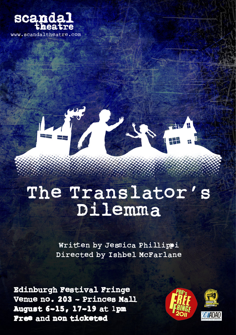 The Translator's Dilemma A3 poster.jpg