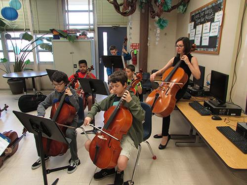 Press & Blog — Mid-Atlantic Symphony Orchestra
