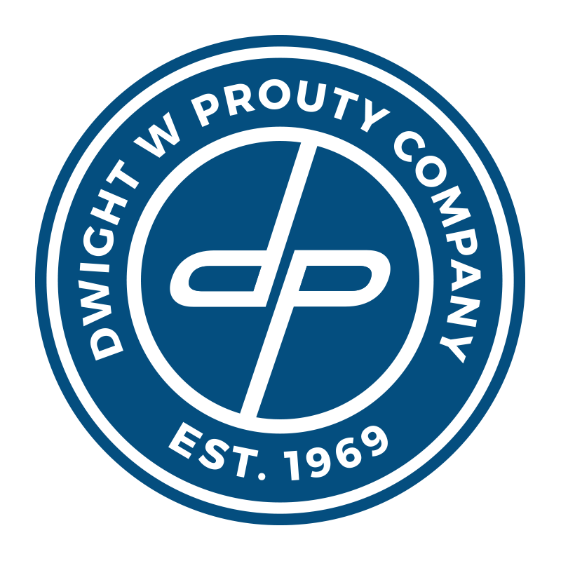 Dwight W. Prouty Company