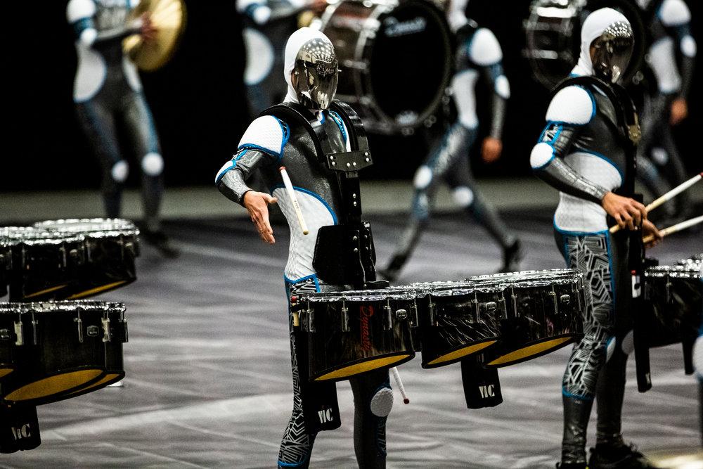 Vigilantes Indoor Percussion - Fort Worth, TX