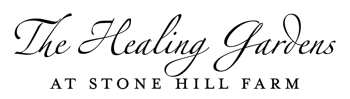 Healing Gardens At Stone Hill Farm