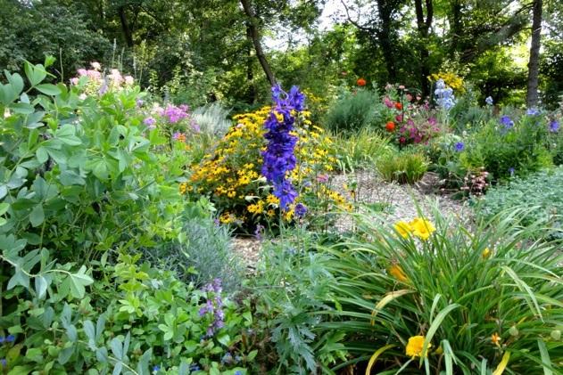 The Perennial Path -