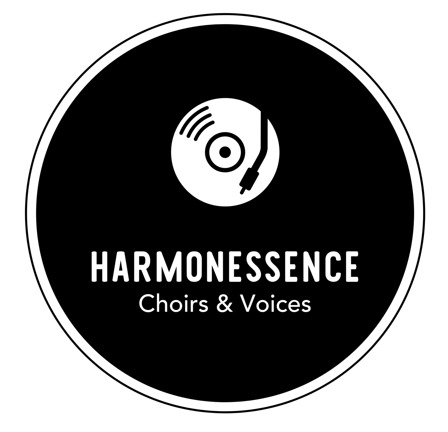 Harmonessence Choirs & Voices